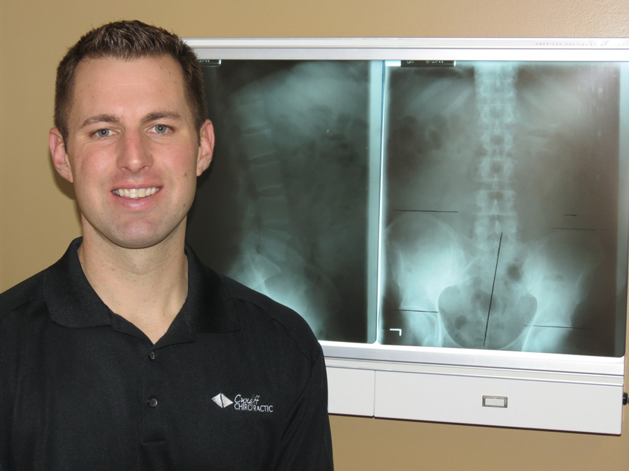 Dr. Sean Cundiff
